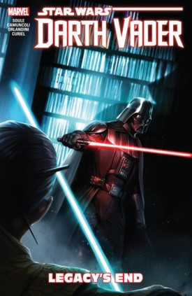 Star Wars - Darth Vader - Dark Lord of the Sith v02 - Legacy's End (2018)