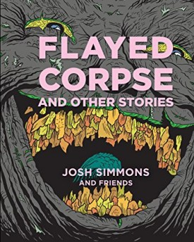Flayed Corpse and Other Stories (2018)