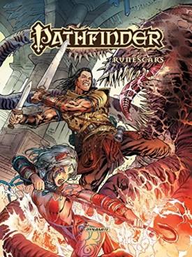 Pathfinder v06 - Runescars (2018)