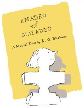 Amadeo & Maladeo - A Musical Duet (2016)