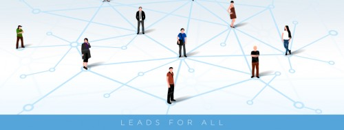 Our lead generation ( leads universal ) techniques are a perfect blend of proven methods and innovative methods that enthuse most of the people ranging from the Students to the CEOs.