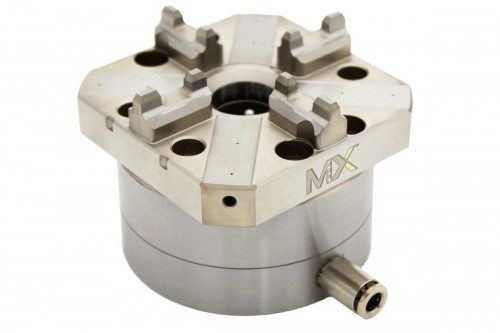 Check-out Maxx Tooling, the USA leading EDM tooling and Erowa system manufacturer and distributor.