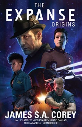 The Expanse - Origins (2018)