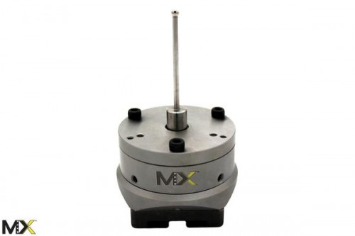 Order high-quality EDM tooling, 3R system, Erowa EDM tooling, CNC Pneumatic Chuck or EDM tooling systems online from Maxx.
