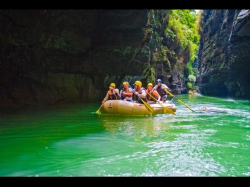 Try out the ultimate journey through the rugged interior of the largest island in Fiji.  Experience the lush tropical rain forests and countless waterfalls enjoy your's holiday with Tour in fiji Company it is provide best service for guide and travles. So contact our company call at: +679 905 8710 or visit: http://www.toursinfiji.com.au