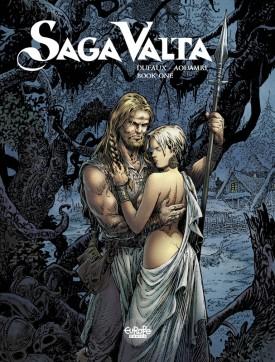 Saga Valta 01-02 (2018)