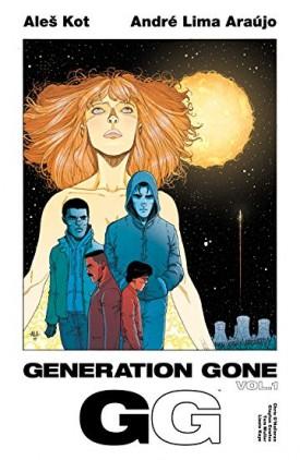 Generation Gone v01 (2018)