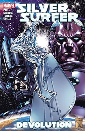Silver Surfer - Devolution (2011)