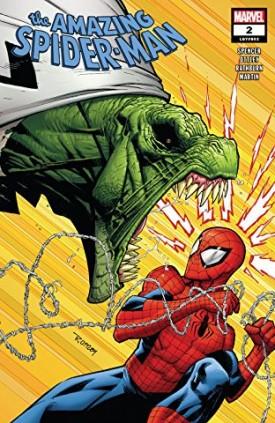 Amazing Spider-Man #1-3 (2018)