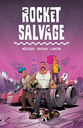 Rocket Salvage (2018)