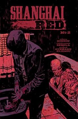 Shanghai Red #1-5 (2018)