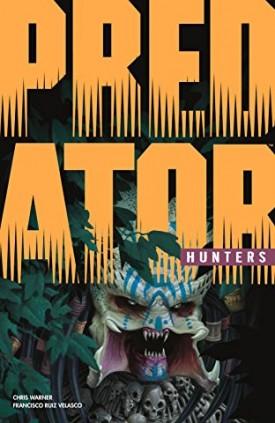Predator - Hunters (2018)
