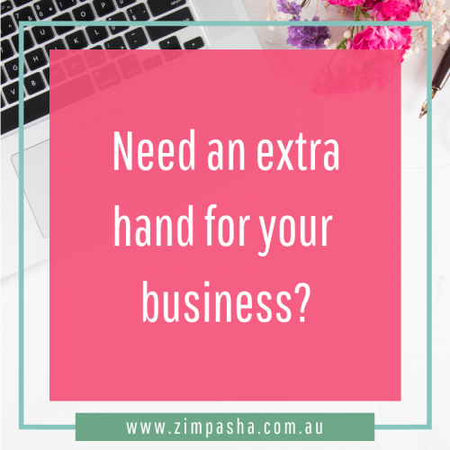 Finding a Virtual Assistant In Australia for startup your own business? If yes, then don't be hesitate! Your hunt ends with Zimpasha. We are the virtual assistant in Australia, the United States and the UK allowing you to concentrate on the important tasks of growing your business. Contact us on +61 240581064 or hello@zimpasha.com.au