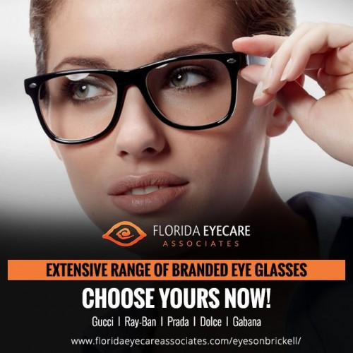 "Dissatisfied your Dry eye treatment? If you really think your vision is not effectively appropriate so you don't need to go anywhere. Contact ""Florida Eyecare Associates"" that provide Best Eye Doctor Miami that helps your eye good & uses eye care strategy to you and your family through the newest technological innovation that improves your Eye visibility. Make an Appointment today. For more information please visit: http://floridaeyecareassociates.com/eyesonbrickell/"
