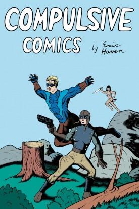 Compulsive Comics (2018)