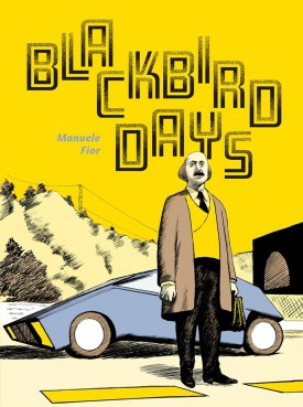 Blackbird Days (2018)