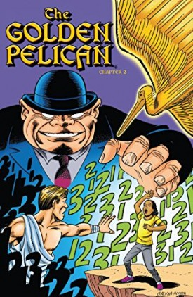 Golden Pelican #1-2 (2019)