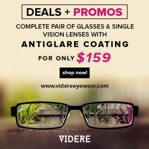 Shop for your complete pair of glasses online in Miami from Videre that includes prescription glasses, sunglasses, contact lenses and more. Our quality and value-oriented eyewear will help you to remember us for a long time. To get more Info, visit https://bit.ly/2Awr8Q7