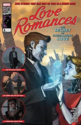 Love Romances 001 (2019)