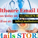 Healthcare-Email-Lists