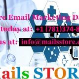 Healthcare-Email-Marketing-Database