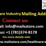 Healthcare-industry-mailing-addresses-List---Mails-STORE