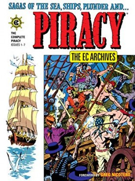 The EC Archives - Piracy (2019)
