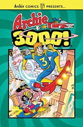 Archie 3000 (2019)