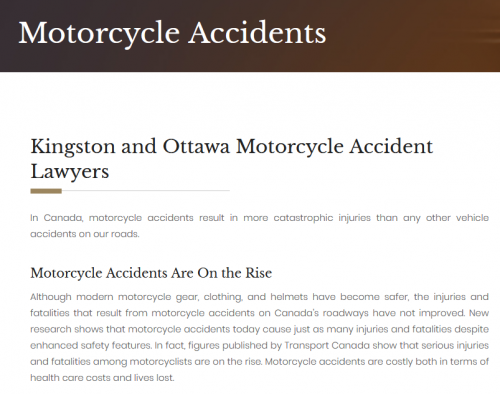 Barapp Personal Injury Lawyer