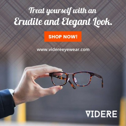 Our main goal is to provide affordable eyeglasses for everyone. At Videre Eyewear, you can find cheap sunglasses online in Florida from a variety of designer styles to match your style and personality. Get more Info, visit https://bit.ly/2Awr8Q7
