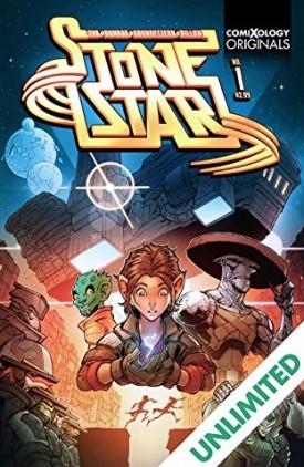 Stone Star 001 (2019)
