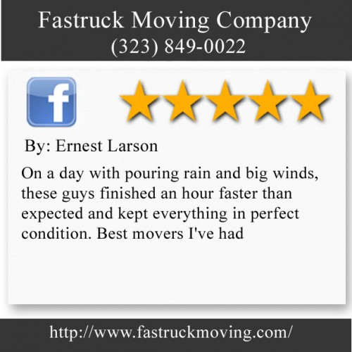 Fastruck Moving Company 11818 Riverside Dr Ste 118 Valley Village, CA 91607 (323) 849-0022  http://www.fastruckmoving.com/fullerton-movers/
