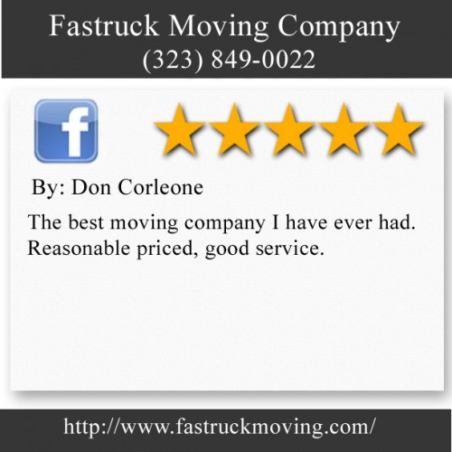 Fastruck Moving Company 11818 Riverside Dr Ste 118 Valley Village, CA 91607 (323) 849-0022  http://www.fastruckmoving.com/long-beach-movers/