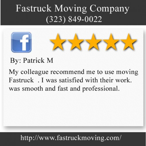 Fastruck Moving Company 11818 Riverside Dr Ste 118 Valley Village, CA 91607 (323) 849-0022  http://www.fastruckmoving.com/hawthorne-movers/