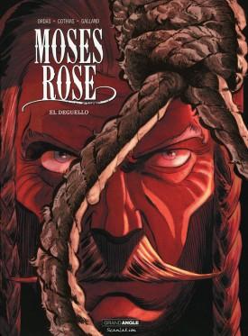 Moses Rose 01-03 (2015-2017)
