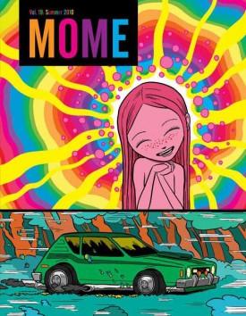 MOME Vol. 1-22 (2005-2011)
