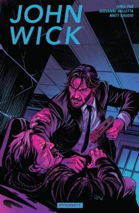 John Wick v01 (2019)