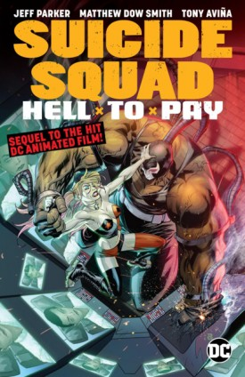 Suicide Squad - Hell to Pay (2019)