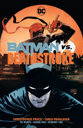 Batman vs. Deathstroke (2019)