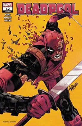 Deadpool Vol.6 #1-12 (2018-2019)