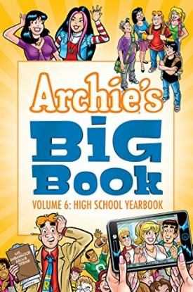 Archie's Big Book v06 - High School Yearbook (2019)