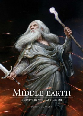 Middle-Earth - Journeys in Myth and Legend (2019)