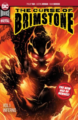 The Curse of Brimstone v01 - Inferno (2018)