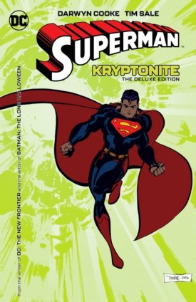 Superman - Kryptonite - The Deluxe Edition (2018)