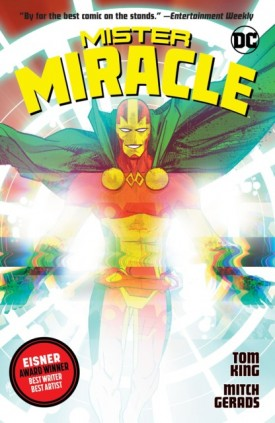 Mister Miracle (2019)