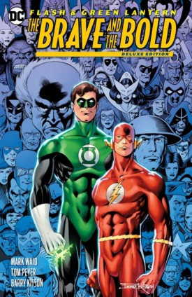 Flash & Green Lantern - The Brave and the Bold Deluxe Edition (2019)