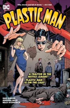 Plastic Man (2019)