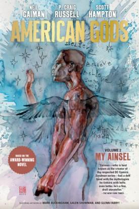 American Gods v02 - My Ainsel (2019)