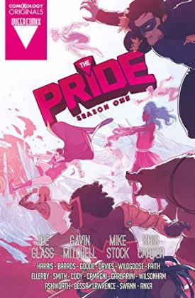 The Pride Season 01 - I Need A Hero (2019)