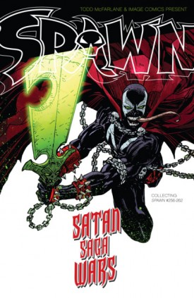 Spawn - Satan Saga Wars (2016)